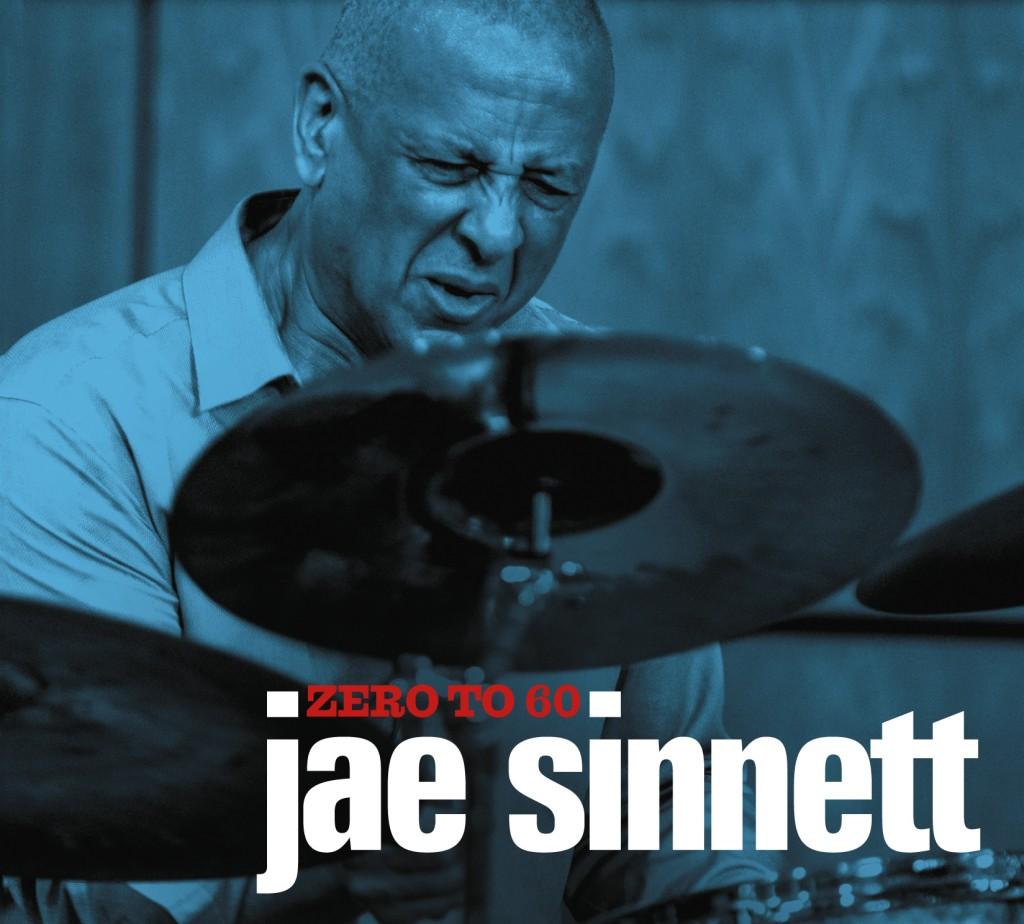 JAE SINNETT: ZERO TO 60