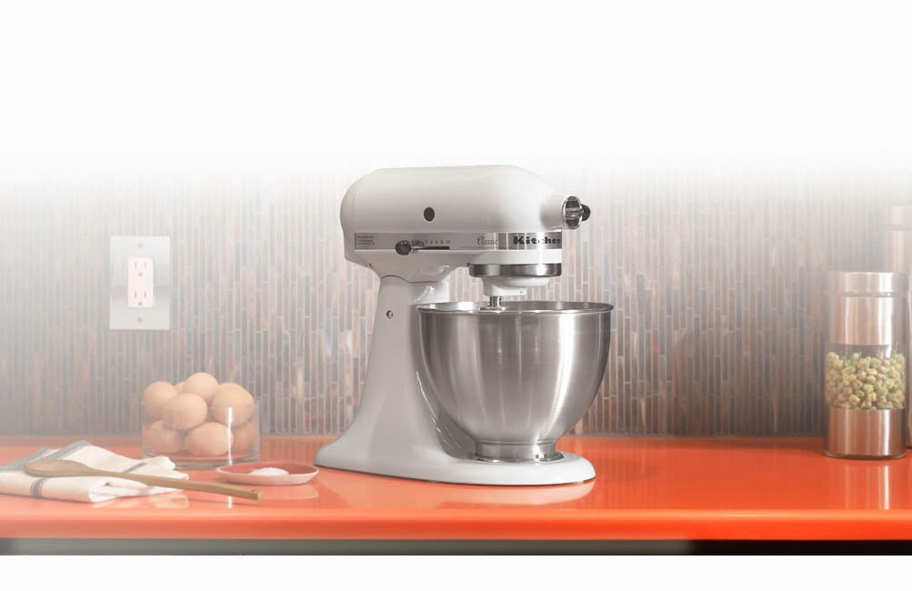 I Love My Mixer And That Feeling Hasnu0027t Changed But Lord Help You If You  Get A Lemon. I Have Read Complaints On Line About Their Customer Service  But Didnu0027t ...