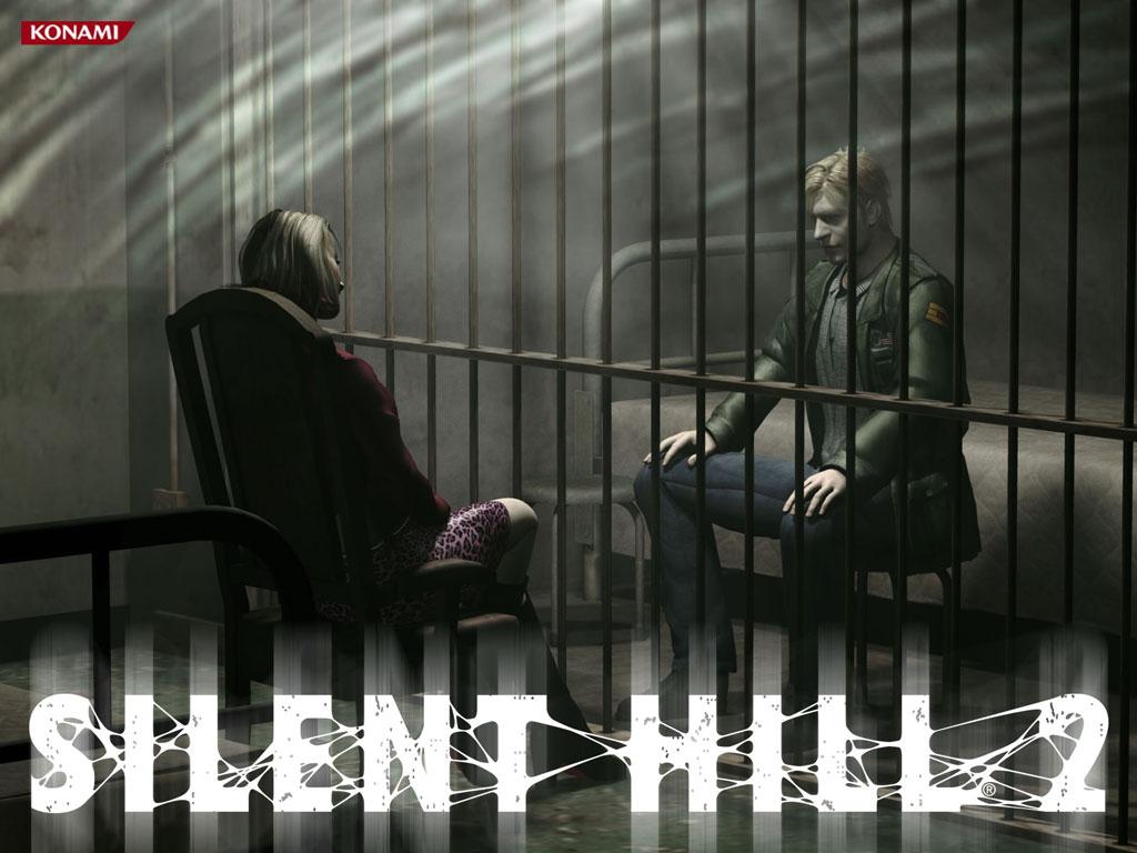 San Valentín: Silent Hill 2 es uno de los Juegos que llevan el amor mas allá.