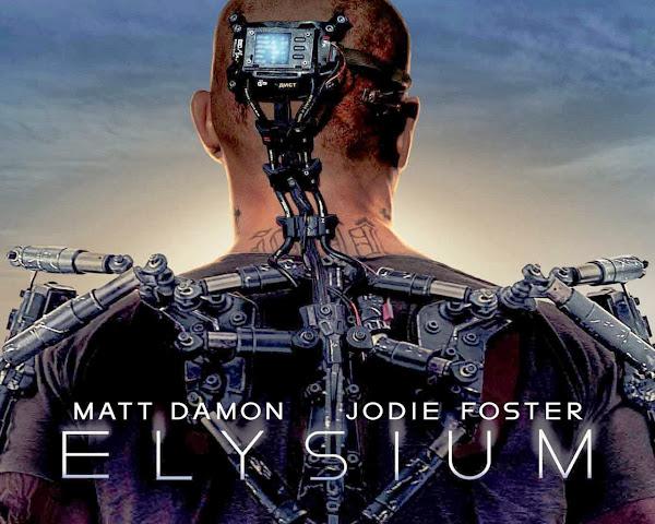 Nonton Online Film Elysium