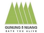 Gunung 5 Nuang 2016 - Hulu Langat, Selangor