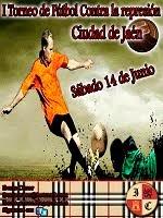 I Torneo Fútbol Contra la Represión