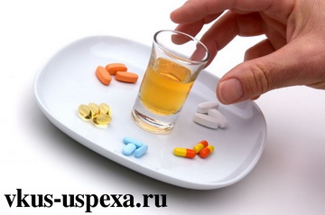 Как пить таблетки правильно, как нельзя пить таблетки