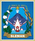 LAMBANG KAB.SLEMAN