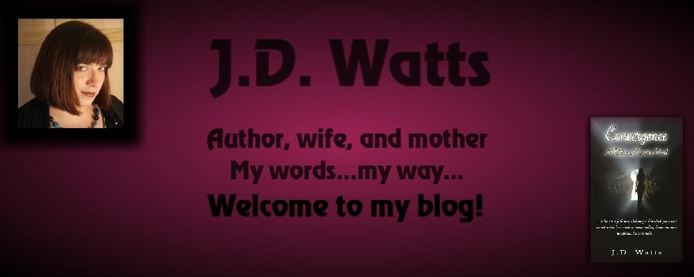 J.D. Watts
