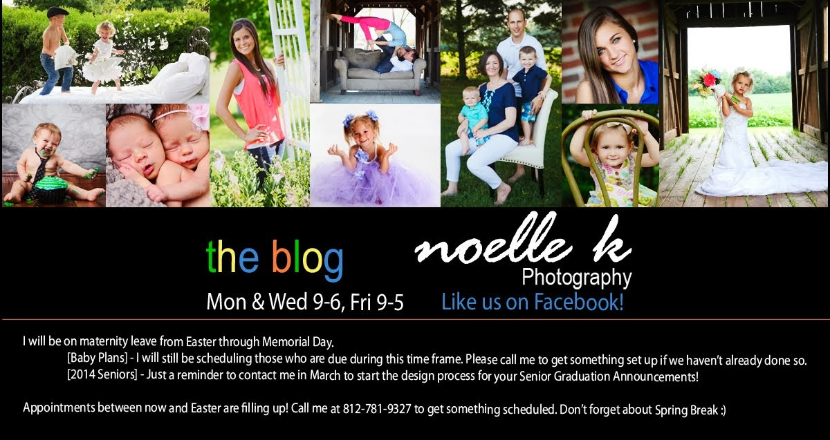 Noelle K Photography