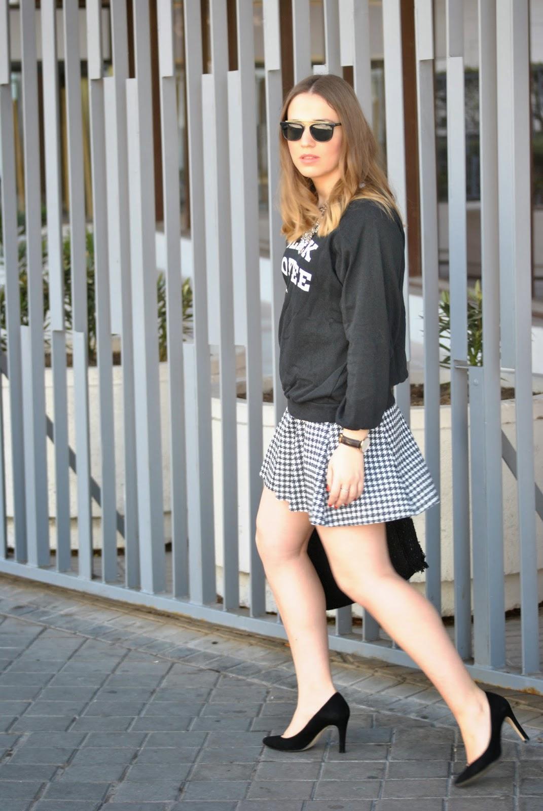 Blogueras de Moda en Canal DeCasa y nuevo look!