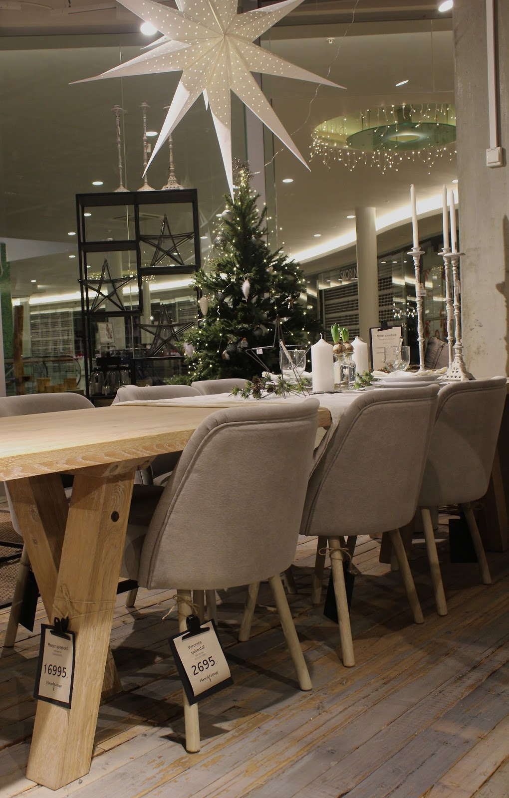 Blogg Home and Cottage: desember 2015