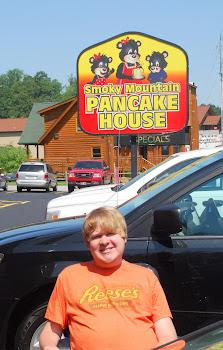 Pancakes, Pancakes, Pancakes!
