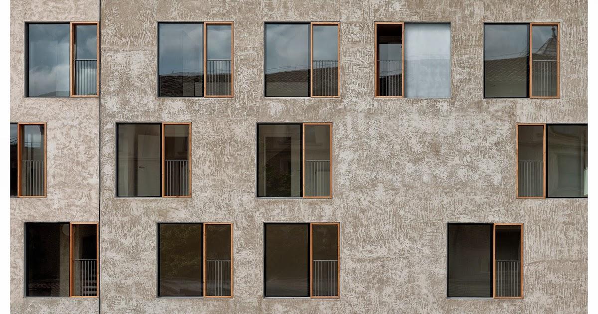 arquitectura zona cero: EDIFICIO DE VIVIENDAS PARA ... - photo#12
