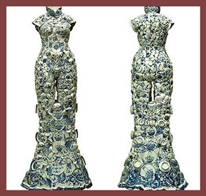 baju keramik
