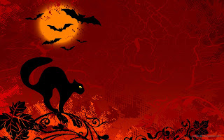 Halloween HD wallpapers - 031