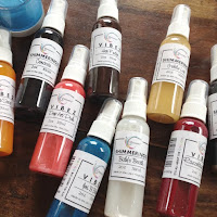 Shimmerz art supplies
