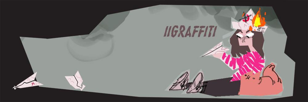 iigraffiti