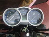Speedometer vixion lama