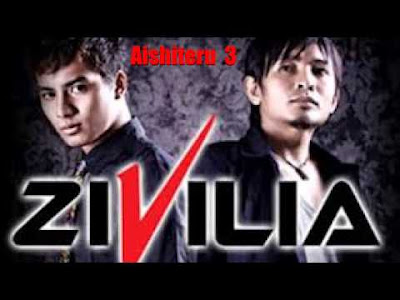 Download Lagu Zivilia - Aishiteru 3