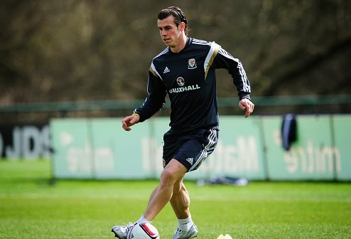 Gareth Bale unlikely to play for Premier League again