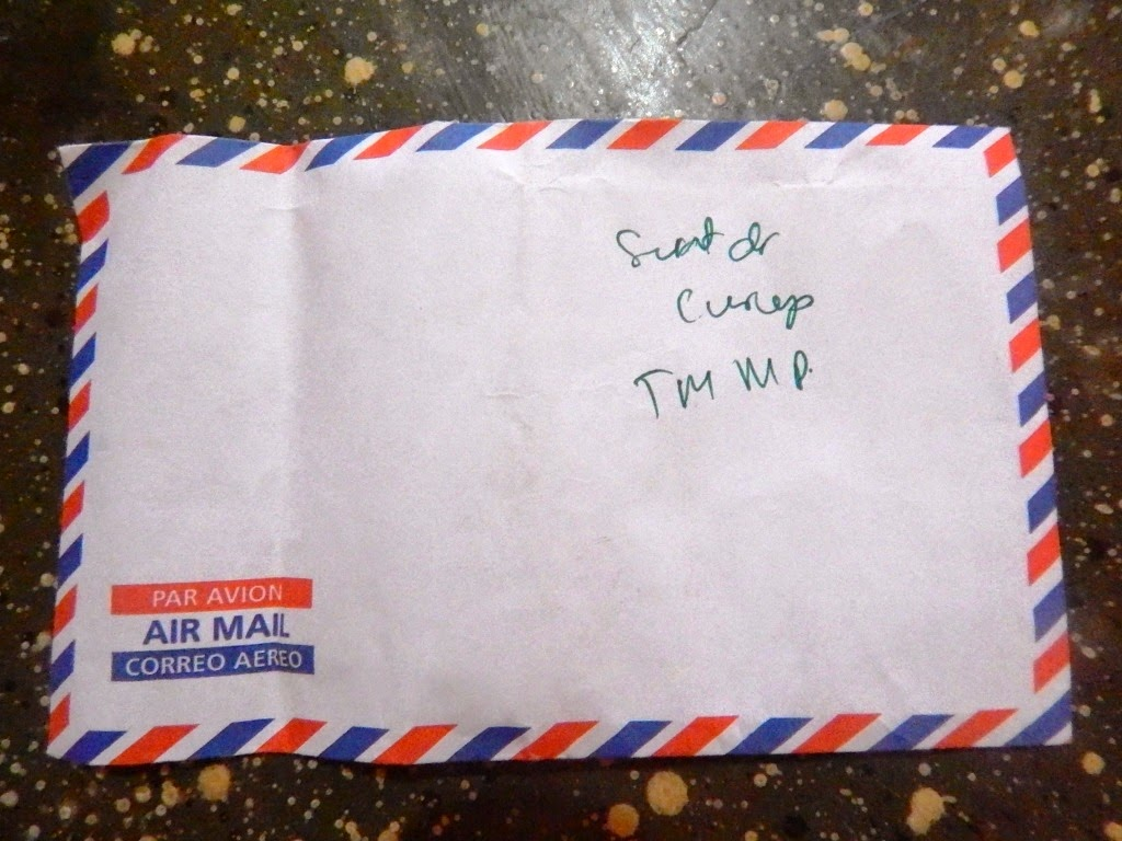 Blog Resmi H Christhoper Warga Cegat Gubernur Minta Bacakan