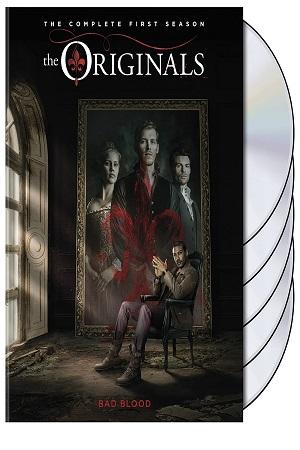 The Originals S01 All Episode [Season 1] Complete Download 480p