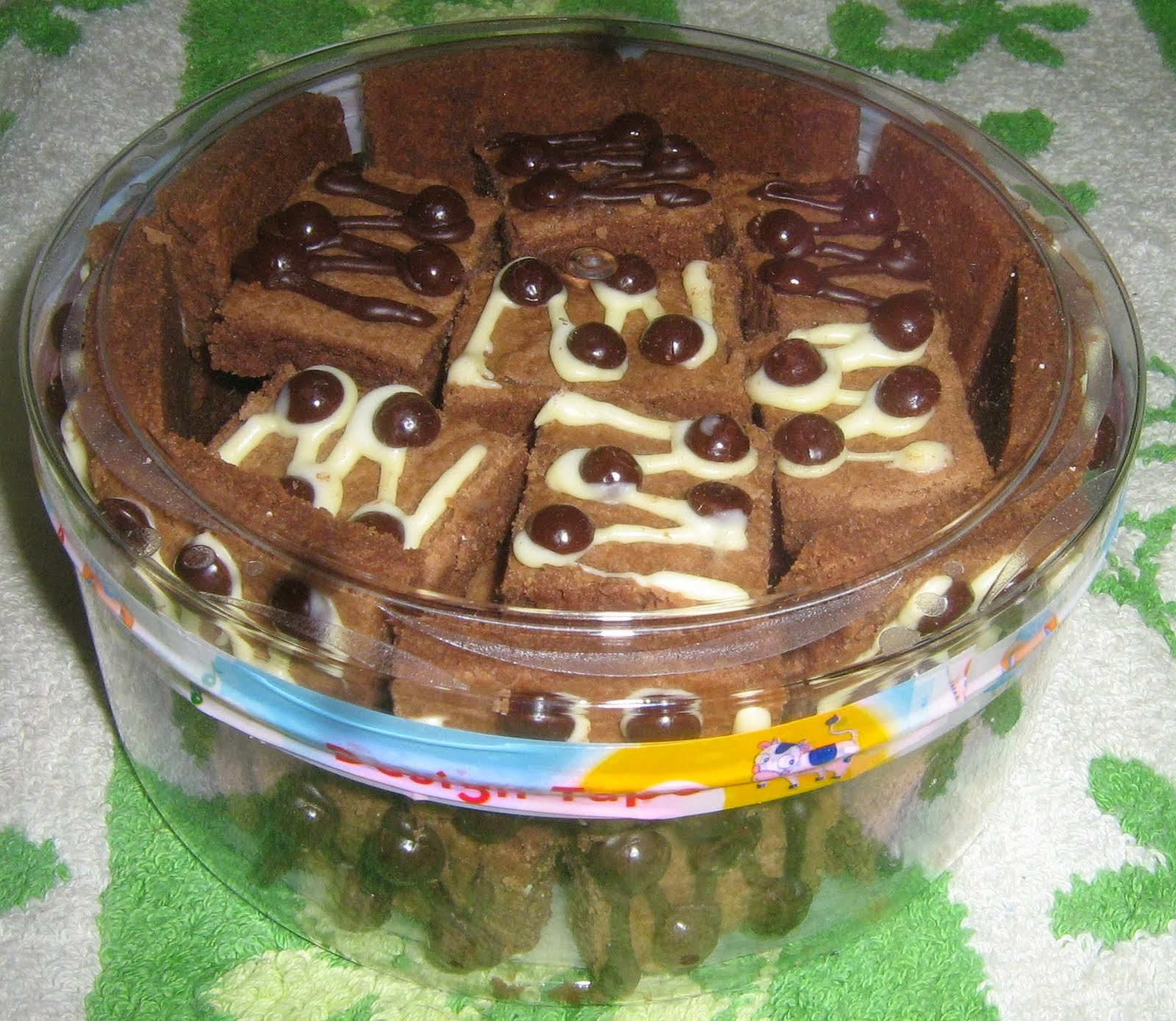 Resep Masakan Indonesia: Aneka Resep Kue Kering
