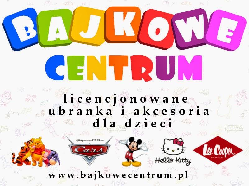 Bajkowe Centrum