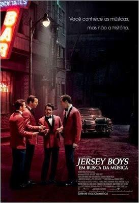 Baixar Filme Jersey Boys: Em Busca da Música Dual Audio