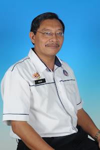 Pegawai Teknologi Pendidikan