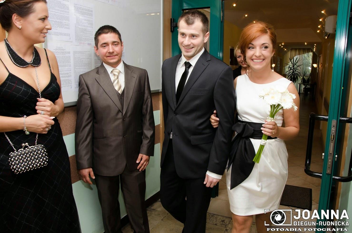 Fotografia ślubna Chrzanów