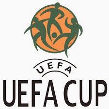 UEFA Cup QF Draw.