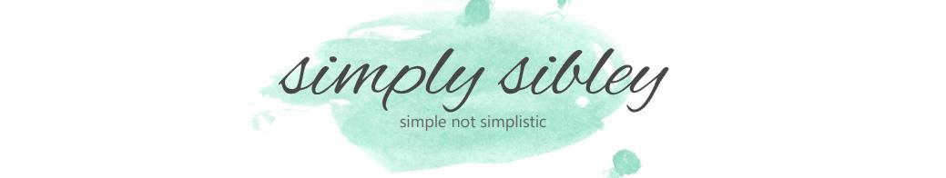 Simply Sibley