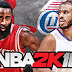 NBA 2K16 Houston Rockets vs LA Clippers Gameplay Video