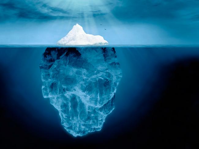 amanur a teoria do iceberg de hemingway a teoria do iceberg de hemingway