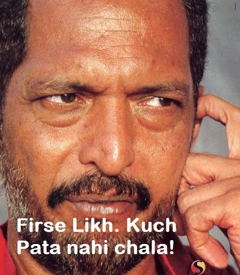new and latest nana patekar photo comments