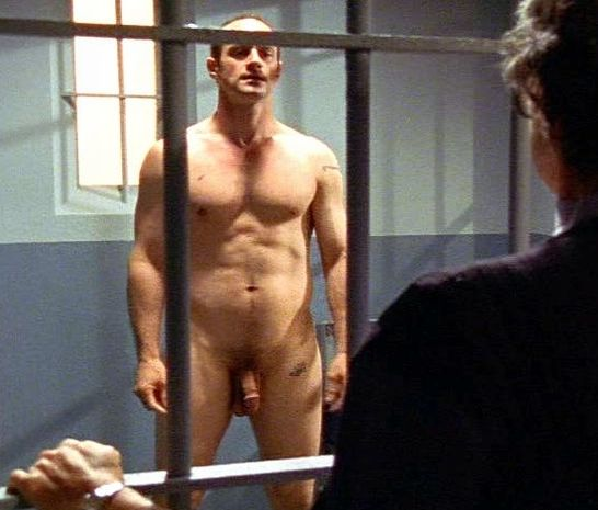 Chris Meloni Nude