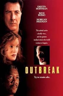 Epidemia / Estallido / Outbreak Poster