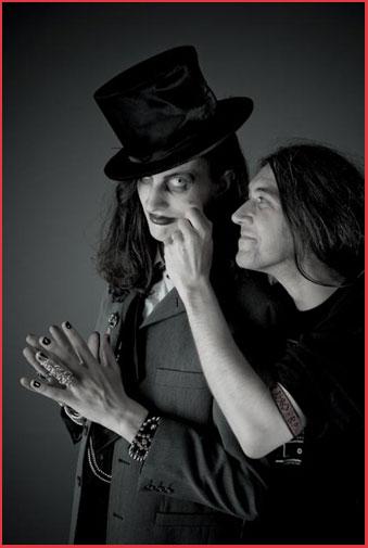 Emmanuelle Lugand Photographe / Gérald Chamblack Didelabedeli / Bijoux A mon seul desir / Adelheid Creations / Skylee Dolly