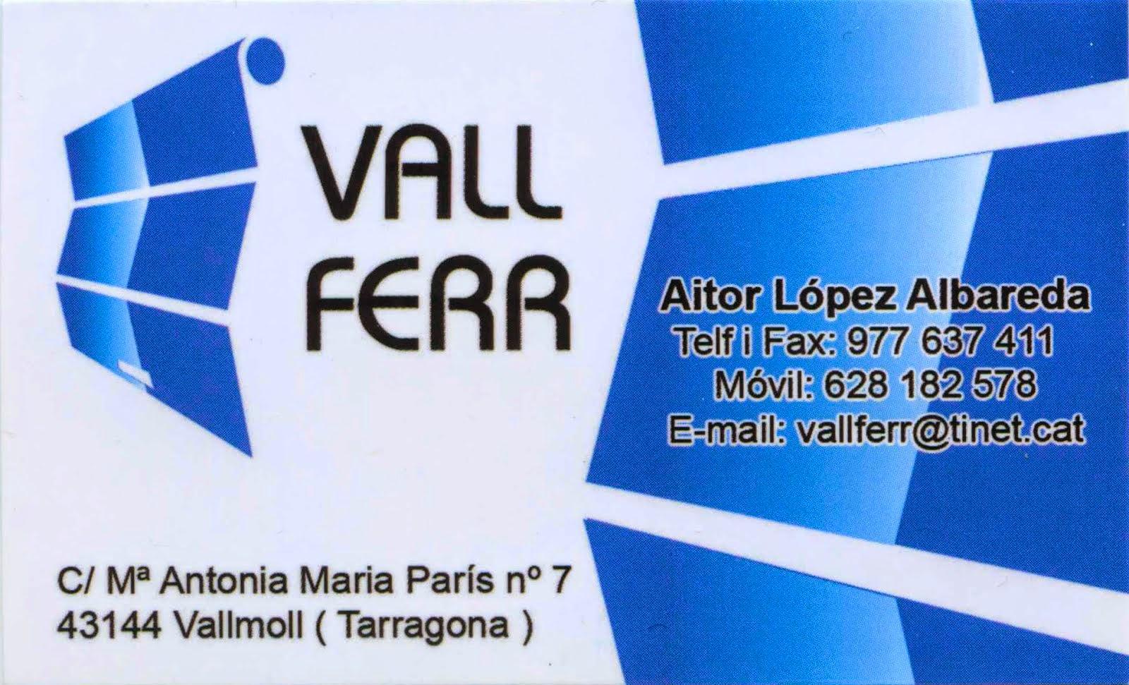 VALL-FERR