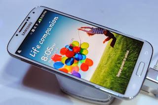 Foto Galaxy S5 Daftar Harga Hp Samsung Galaxy Januari 2014