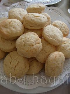 Scones (İngiliz çörekleri)