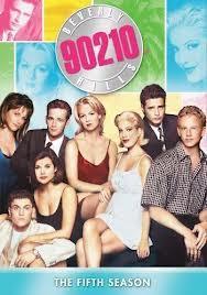 90210 5 Temporada