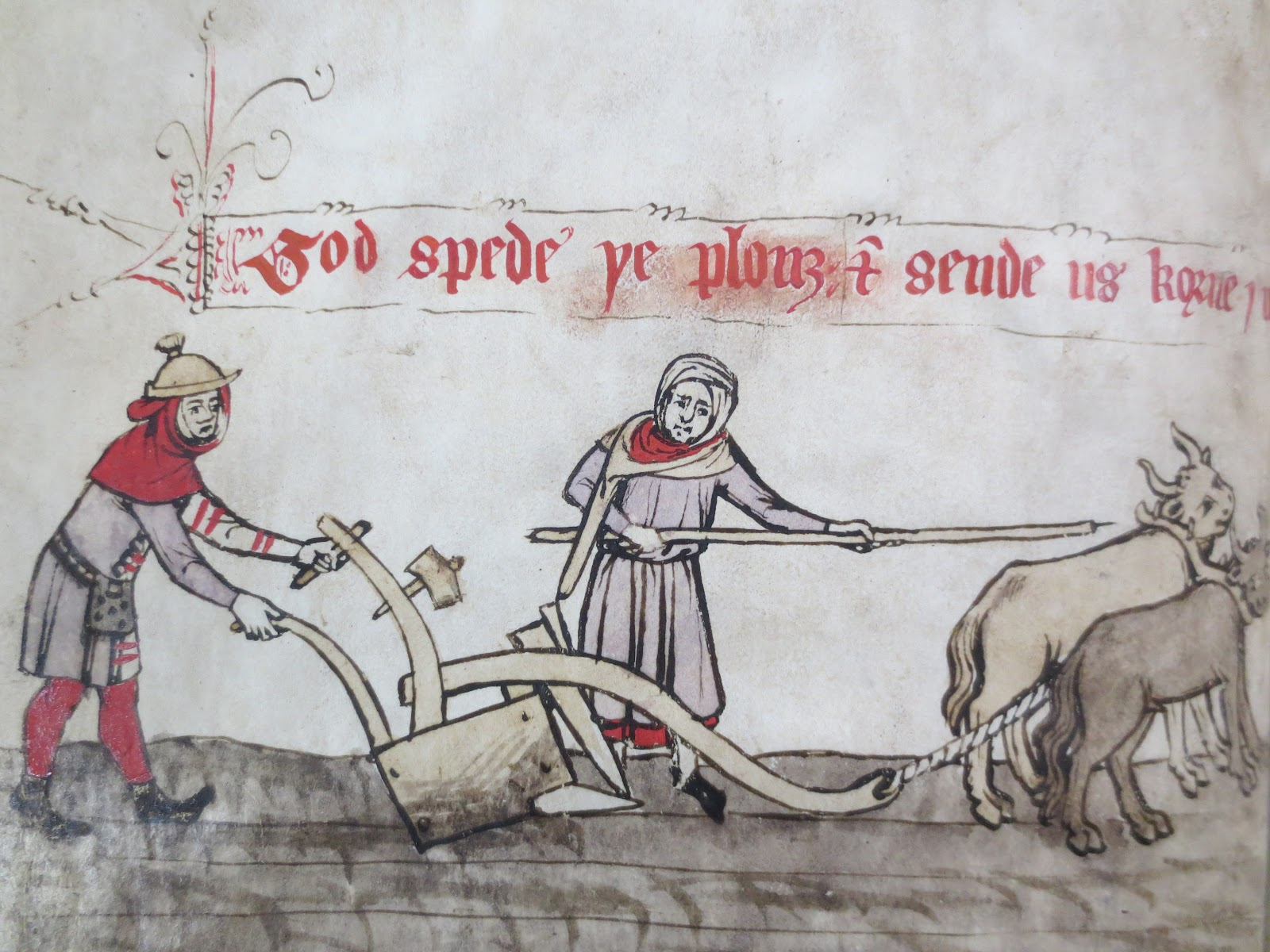 piers plowman Piers plowman is one of the most significant works of medieval literature  astonishing in its cultural and theological scope, william langland's iconoclastic .