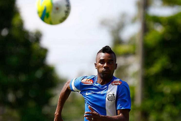 Cicinho Santos FC