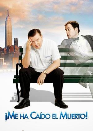 Me ha Caido el Muerto (2008)