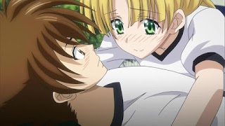 download High School DxD BorN episode 6 subtitle indonesia