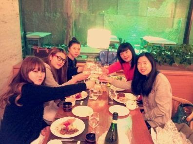 Yakson House Gwanghwamun Branch News
