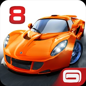Download Asphalt 8 – Airborne NEW (Mod Apk Dan Normal Apk+Data)