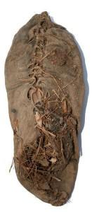 самый древний в мире обувь