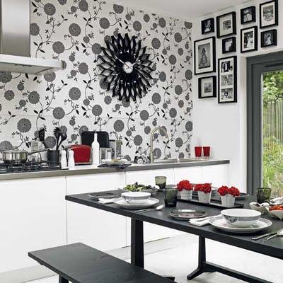 decoracao moderna cozinha