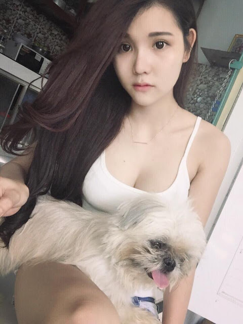 Hot Naked Vietnamese Girls With Big Boobs And Big Tits