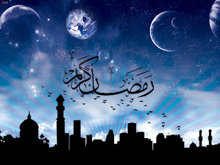 Ramadan kareem mosque Desktop Wallpaper